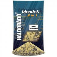 HALDORÁDÓ BlendeX 2 in 1 Kókusz és Tigrismogyoró etetőanyag 800gr
