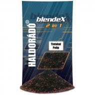 HALDORÁDÓ BlendeX 2 in 1 Tintahal és Polip etetőanyag 800gr