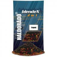 HALDORÁDÓ BlendeX 2 in 1 Triplex etetőanyag 800gr