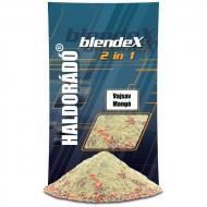 HALDORÁDÓ BlendeX 2 in 1 Vajsav és Mangó etetőanyag 800gr