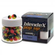 HALDORÁDÓ BlendeX Pop Up Method 8, 10 mm - Triplex
