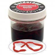 HALDORÁDÓ Bloodworm Midi - Fokhagymás szúnyoglárva imitáció