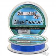 HALDORÁDÓ Blue Feeder zsinór - 0,22mm/300m