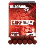 HALDORÁDÓ Carp Boilie főzött - Triplex 24 mm 800gr bojli