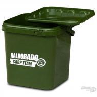 HALDORÁDÓ Carp Team szögletes vödör - 5 literes