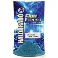 HALDORÁDÓ Fluo Energy - Kék Fúzió etetőanyag 800gr