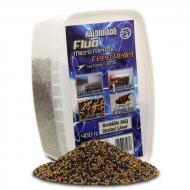 HALDORÁDÓ Fluo Micro Method Feed Pellet - Brutális Máj 400g