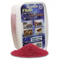 HALDORÁDÓ Fluo Micro Method Feed Pellet - Fagyos Ponty 400g