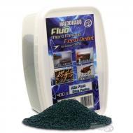 HALDORÁDÓ Fluo Micro Method Feed Pellet - Kék Fúzió 400g