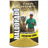 HALDORÁDÓ Gold Feeder -  Champion Corn 1kg etetőanyag