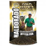 HALDORÁDÓ Gold Feeder - Master Fish 1kg