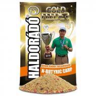 HALDORÁDÓ Gold Feeder - N-Butyric Carp 1kg etetőanyag