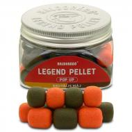 HALDORÁDÓ LEGEND PELLET Pop Up 12-16 mm - Brutális máj