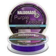 HALDORÁDÓ Purple Feeder zsinór - 0,18mm/300m