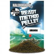 HALDORÁDÓ Ready Method Pellet - Amanda 400gr