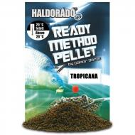 HALDORÁDÓ Ready Method Pellet - Tropicana 400g