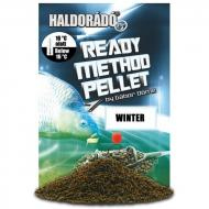 HALDORÁDÓ Ready Method Pellet - Winter 400g