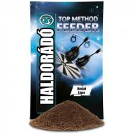 HALDORÁDÓ TOP Method Feeder - Brutal Liver