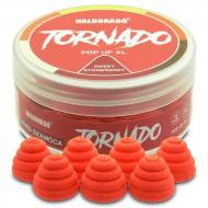 HALDORÁDÓ TORNADO Pop Up XL 15 mm - Édes szamóca