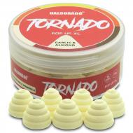 HALDORÁDÓ TORNADO Pop Up XL 15 mm - Fokhagyma-mandula