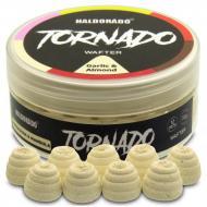 HALDORÁDÓ Tornado wafter - Fokhagyma-mandula 12mm 30gr