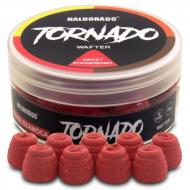 HALDORÁDÓ Tornado wafter - édes szamóca 12mm 30gr