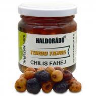 HALDORÁDÓ Turbo Tigris - chilis fahéj aromájú tigrismogyoró 130gr