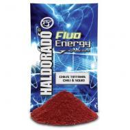 HALDORÁDÓ Fluo Energy - Chili-tintahal etetőanyag 800gr