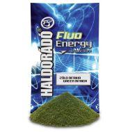 HALDORÁDÓ Fluo Energy - Zöld Afrika etetőanyag 800gr