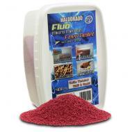HALDORÁDÓ Fluo micro method feed pellet - Chili- tintahal 400gr