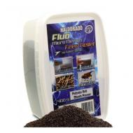 HALDORÁDÓ Fluo micro method feed pellet - Fekete erő 400gr
