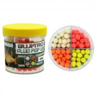 HALDORÁDÓ Quatro Fluo Pop Up Boilies / 8 mm