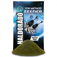 HALDORÁDÓ TOP Method Feeder - Maximum Green