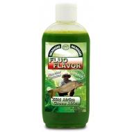 HALDORÁDÓ Fluo Flavor - Zöld Afrika / Green Afrika