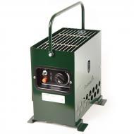 HPV Heatbox 2000 Sátorfűtés - zöld