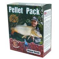 HALDORÁDÓ Pellet Pack - Magyar Betyár