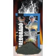 HALDORÁDÓ Etetőanyag - Pelletes Fekete 1kg