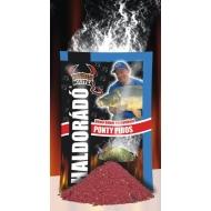 HALDORÁDÓ Etetőanyag - Ponty Piros 1kg