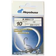HAYABUSA MRS173 füles horog -  6-os