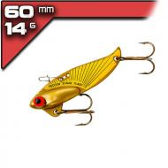 Heddon Sonar - Flash Gold 14g/6cm