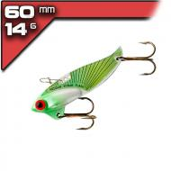 Heddon Sonar - Flash Green 14g/6cm