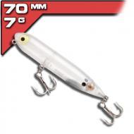 Heddon Zara Puppy - 7cm/7g - Clear