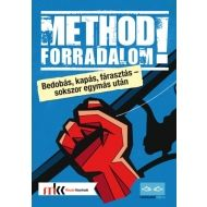 ZÓNA Method forradalom! - Method feederes kiskönyv
