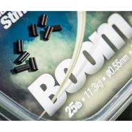 KORDA Boom 0,55mm fluorocarbon előkezsinór 15m