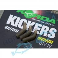 KORDA Brown Kickers Medium - horogbefordító