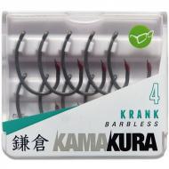 KORDA Kamakura Krank - 4-es horog szakáll nélküli