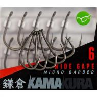 KORDA Kamakura Wide Gape - 6-os horog