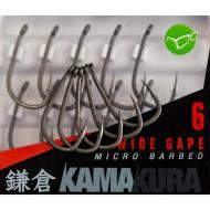 KORDA Kamakura Wide Gape - 8-as horog