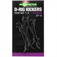 KORDA Kickers D-Rig horogbefordító - közepes
