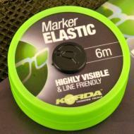KORDA Marker Elastic zsinórjelölő gumi 6m
